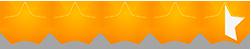 Navegador BRAVE review rating