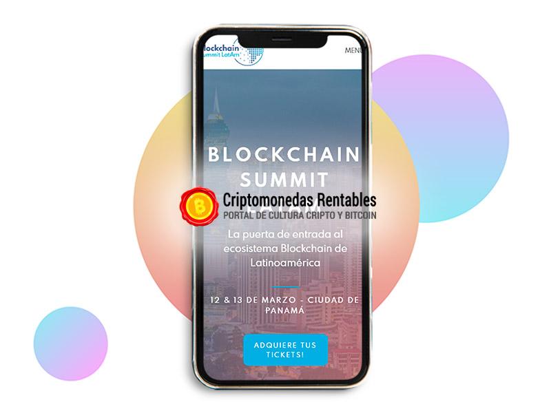 Blockchain Summit Latam 2020 – Panamá 01