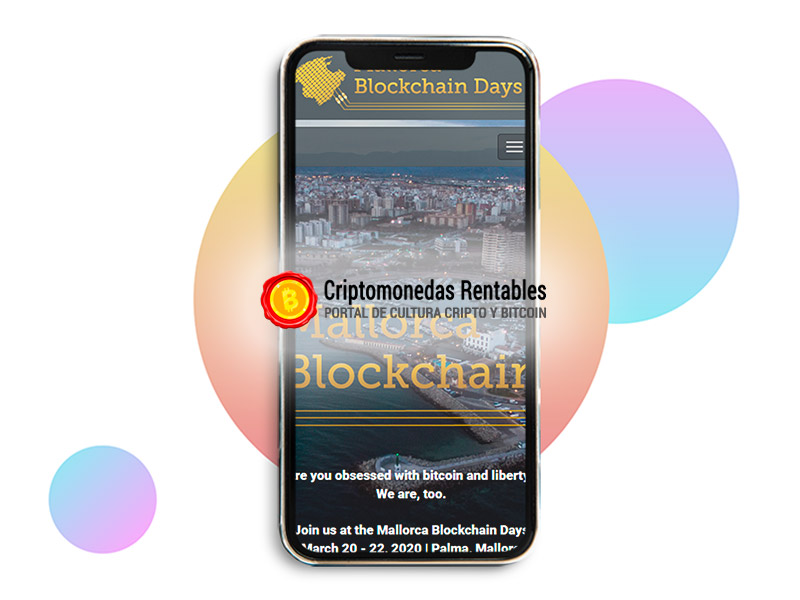 Mallorca Blockchain Days – España 01