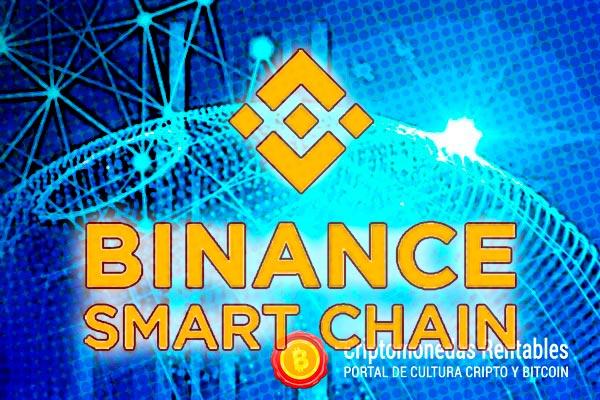 Qué es Binance Smart Chain BSC, cómo funciona y todo lo que necesitas saber [FAQ]