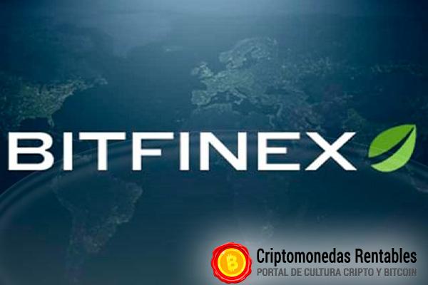 Bitfinex opiniones