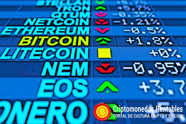 Capitalización del mercado de las Criptomonedas | Datos Actualizados en Tiempo Real