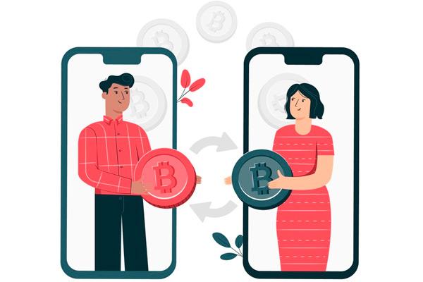 Cómo funciona el trading de criptomonedas