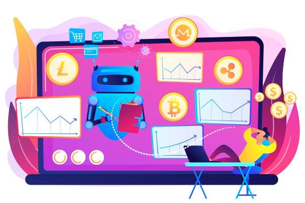 Cómo crear un sistema de trading automático de criptomonedas