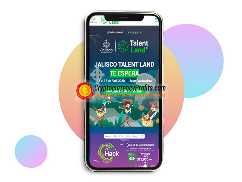 Talent Land 2020 – México