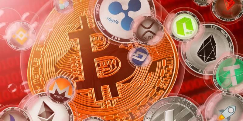 Sin censura: Bitcoin languidece en mínimos de 3 semanas, Ethereum borra ganancias anuales en medio de la corrección criptográfica alucinante . Documento