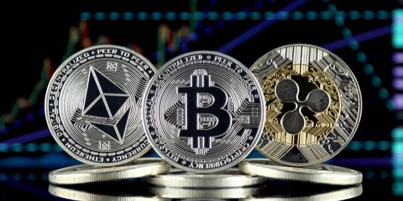 Bitcoin, Ethereum y XRP se preparan para la volatilidad; ¿Alcista o bajista?