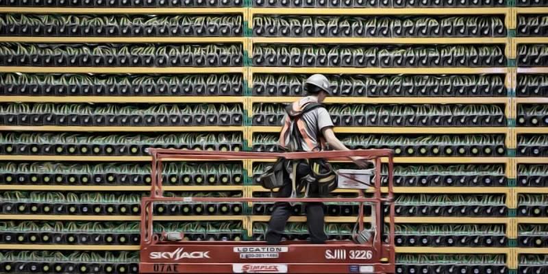 Ultimo minuto! ¿Inminente ataque de efectivo de Bitcoin? Minero desconocido controla el 70% del Hashrate de BCH
