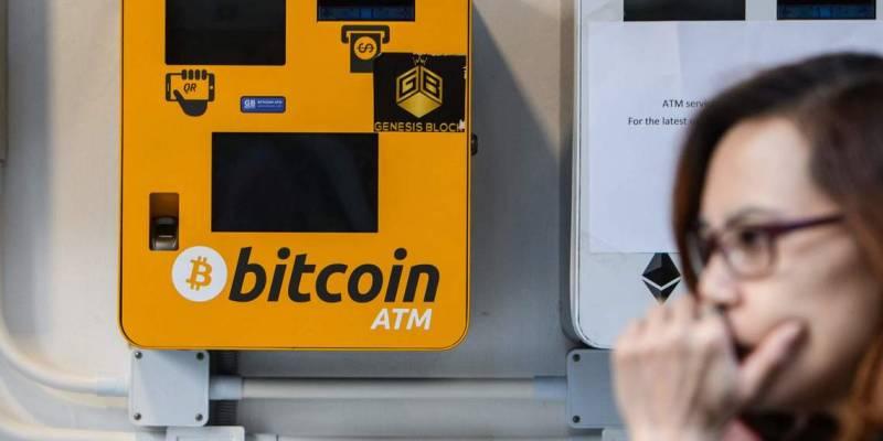 Alerta: Crypto Heist: los ladrones penetran el almacén de cajeros automáticos de Bitcoin para robar 85 dispositivos . Noticia en vivo