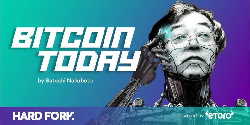"""Satoshi Nakamoto: """"El precio de Bitcoin continúa disminuyendo lenta y constantemente"""" . Prensa especial"""