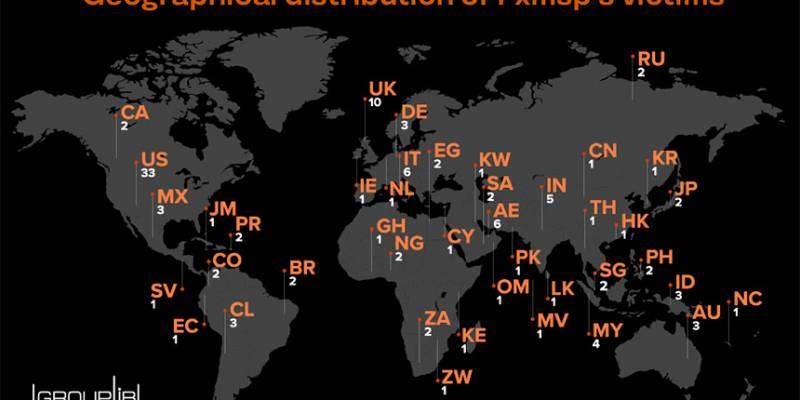 Impacto Piratas informáticos de Fxmsp detrás del robo del código fuente AV: ¿Sigue funcionando? . Noticia en vivo