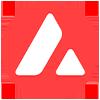 La criptomoneda Avalanche Avax lista
