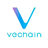 La criptomoneda VeChain VET lista