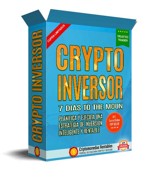 Curso de Inversion en Criptomonedas y Bitcoin