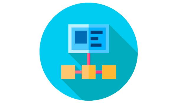Sitio Web para Proyectos Blockchain 01