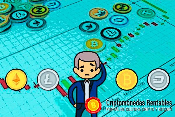 En qué criptomoneda invertir | Cómo encontrar las criptomonedas más rentables