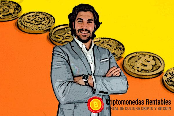 """Roberto Sanz: """"Las Finanzas Descentralizadas han venido para quedarse"""" [Entrevista]"""