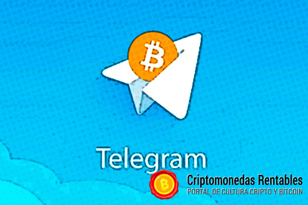 Los mejores grupos y canales de Telegram sobre criptomonedas en español