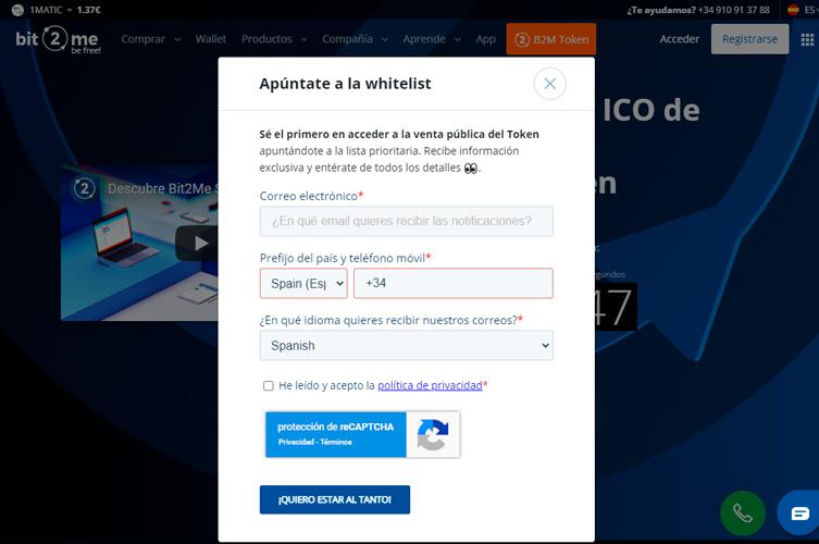 ico-token-b2m-whitelist