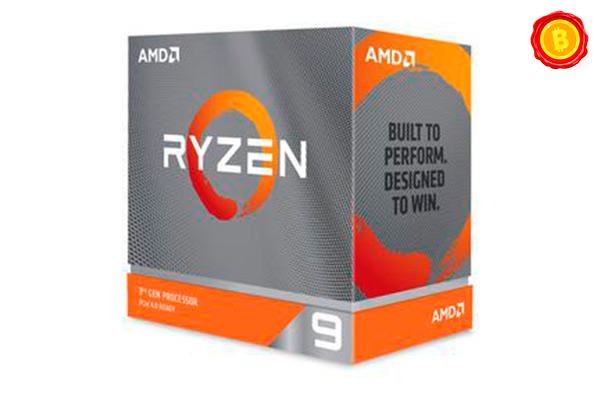 AMD Ryzen 9 3950X 16-Core Micro Procesador para Minería 01