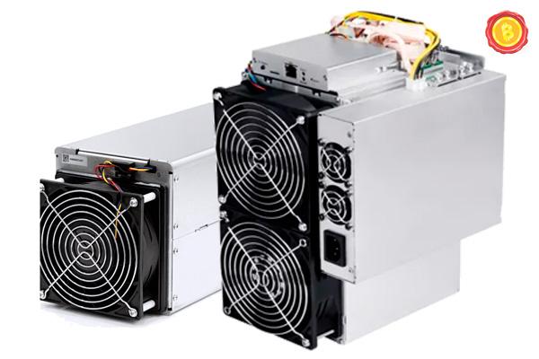 Mineros ASIC para Bitcoin 01