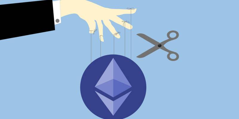 El Ethereum de Crypto Investors se utilizó en secreto para apuntalar el 'token de estafa' HEX