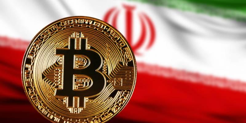 El rebote de precios de Bitcoin no tiene nada que ver con la situación de Irán