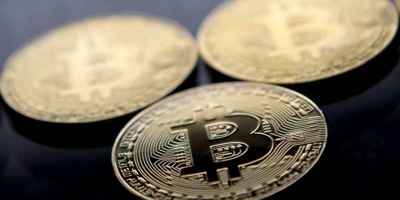 El coronavirus infecta el oro y el bitcoin: ambos activos preparados para rupturas de riesgo . Noticia del día