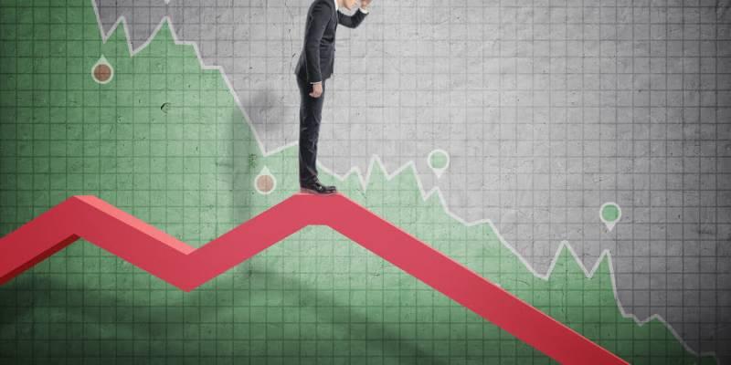 Impacto! Chainlink (LINK) Caídas en picada 10%: aquí es por qué podría caer por debajo de $ 10