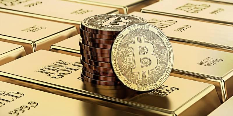 Recién: Por qué Bitcoin ha superado al oro cada año desde 2011