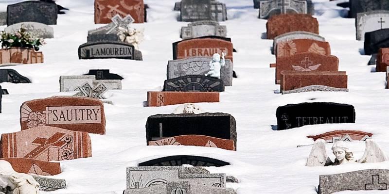 Los acreedores buscan exhumar el cuerpo de un ejecutivo criptográfico muerto . Noticia en vivo