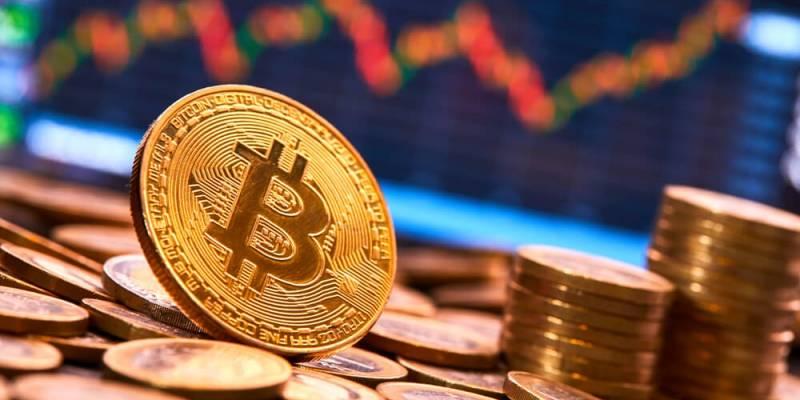En vivo Este gráfico de precios de Bitcoin hace que el colapso del mercado de criptografía parezca mucho menos aterrador . Noticia 24 horas