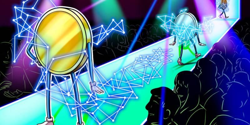 """Un nuevo token le permite ahorrar en tarifas de Ethereum al """"almacenar"""" gas . Prensa especial"""