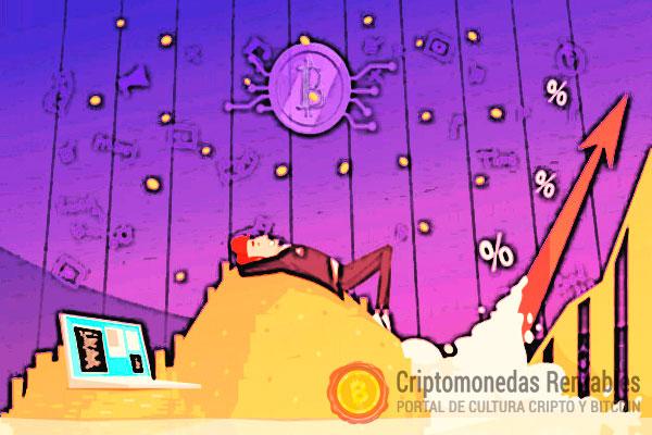 ¿Por qué Invertir en Criptomonedas?