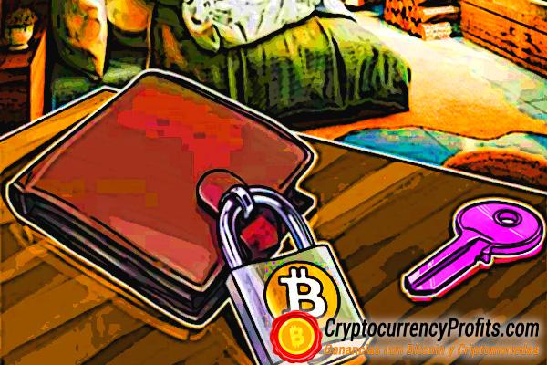 Guía: Cómo Proteger Tu Wallet de Bitcoin y Altcoins