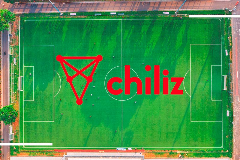 La criptomoneda Chiliz CHZ