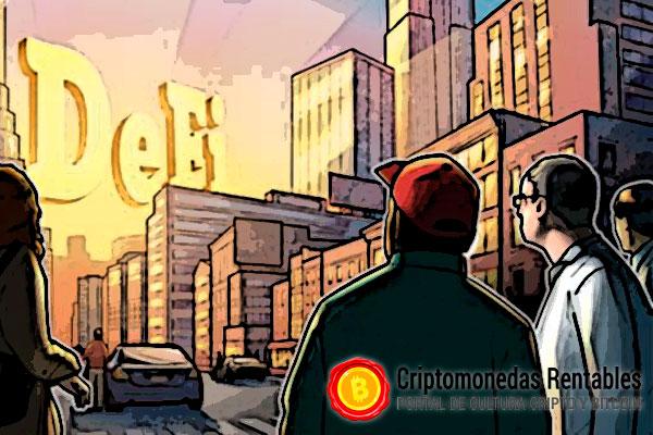 Qué es DeFi. Una Guía de Finanzas Descentralizadas para Inversores No-Técnicos