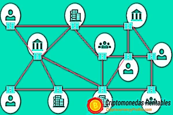 Qué es DLT, la Tecnología de Contabilidad Distribuida que respalda a Bitcoin