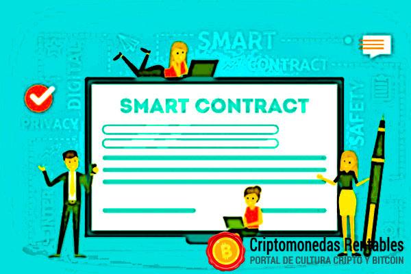 Qué es un Smart Contract. Como funcionan los contratos inteligentes explicado fácil
