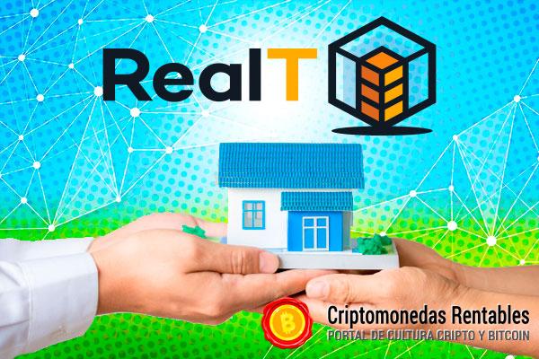 RealT, la plataforma de tokenización de propiedades que simplifica la inversión inmobiliaria usando blockchain
