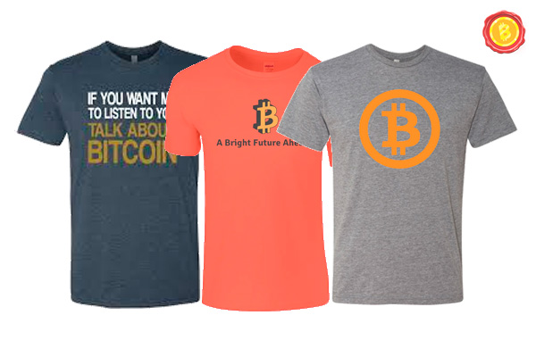 Remeras Bitcoin 01