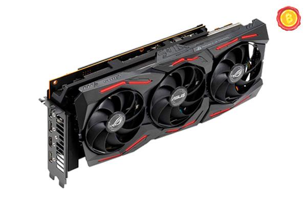 Tarjetas Graficas GPU 01