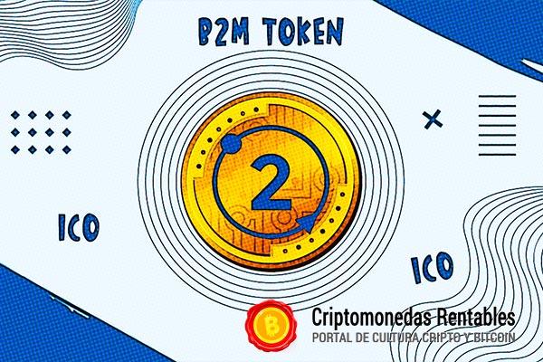 Cómo participar en la ICO de Bit2Me 2021: Todo sobre el Token B2M