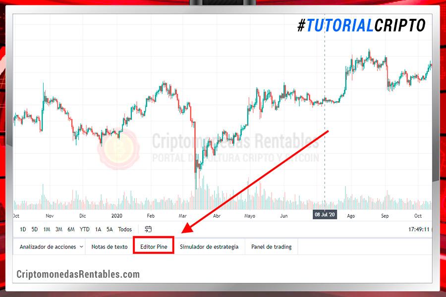 Como crear indicadores en TradingView ️ Tutorial Pine ...